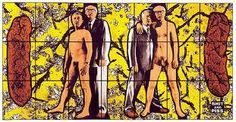 gilbert and George - Google Search