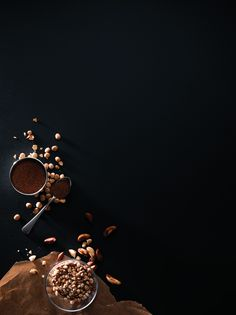 Cafe Menu Design, Food Menu Design, Coffee Shop Logo, Coffee Branding, Food Background Wallpapers, Gold And Black Background, Coffee Shop Furniture, Cake Wallpaper, Organic Loose Leaf Tea
