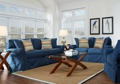 Cindy Crawford Home Beachside Blue 7 Pc Living Room . $1,899.99.  Find affordable Living Room Sets for your home that will complement the rest of your furniture.#iSofa #roomstogo