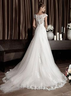 wedding dresses | intuzuri wedding dresses #2013 aletia bridal gowns beautiful