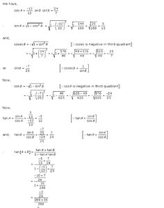 RD-Sharma-Class-11-Solutions-Chapter-7-Trigonometric-Ratios-Of-Compound-Angles-Ex-7.1-Q-8-ii