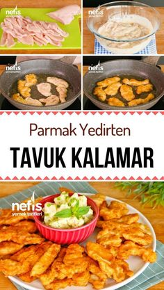 Easy Salad Recipes, Easy Salads, Crab Stuffed Avocado, Cottage Cheese Salad, Turkish Recipes, Ethnic Recipes, Light Summer Dinners, Salad Dishes, Roasted Meat