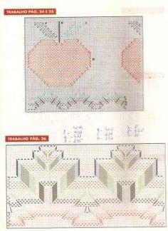 Revista Arte de Bordar Vagonite - nº 05 - Rosemere Galvao - Picasa Web Albümleri