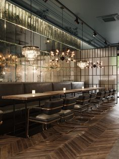 on behance inside in 2019 contemporary bar, restaurant interior Architecture Restaurant, Restaurant Interior Design, Shop Interior Design, Cafe Design, Luxury Interior, Rustic Coffee Shop, Coffee Shop Design, Restaurant Lighting, Cafe Restaurant