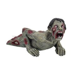 NFL Green Bay Packers Resin Thematic Zombie Figurine Forever ...