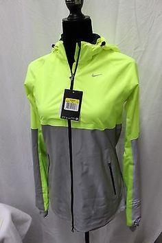 nike lightweight waterproof jacket
