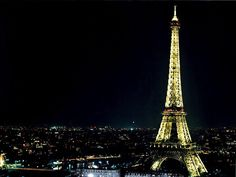 The City of Love <3