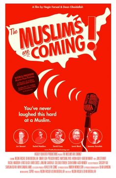 The Muslims are Coming! (★★)