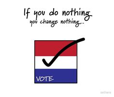 'Vote' Greeting Card by zethara Political Signs, Protest Signs, Vote Quotes, Student Council Posters, Place Quotes, Get Out The Vote, Campaign Posters, Positive People, Inspirational Message