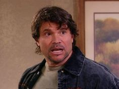 Days of Our Lives, starring Peter Reckell as Bo Brady