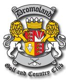 Dromoland Golf and Counrty Club