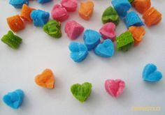 HOW TO: Make Confetti (recycle your yoga mat!) : namastilo
