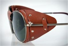 Estilo: Gafas de sol PAUL SMITH | mypinkadvisor.com