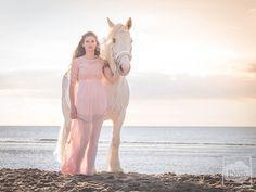 Paarden - Judith Broer