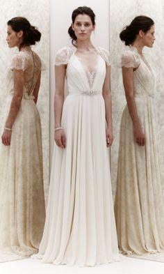 drapy dress