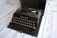 Remington Model 3B 1930's Typewriter by CountryGirlsVintage