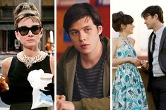Check Off All The Romantic Movies You've Seen And We'll Tell You What Kind Of Partner You Are