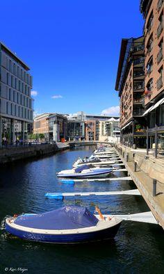 Wonderful Oslo http://www.travelandtransitions.com/destinations/destination-advice/europe/