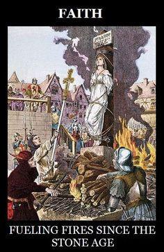 Smokey religious bandit psychopaths.