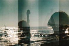 double exposure photography tumblr - Buscar con Google