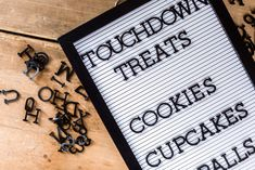 This post was sponsored by JOANN. All opinions are my own. The Super Bowl is almost here! Celebrate the occasion with friends, family and plenty of great snacks. It's easy! I love to entertain and can find just about any reason to host a party. I aim to keep things simple, yet include special details …