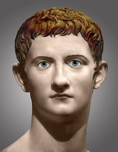 """Caligula was the popular nickname of Gaius Julius Caesar Augustus Germanicus, Roman emperor. Born Gaius Julius Caesar, Caligula was a member of the house of rulers conventionally known as the Julio-Claudian dynasty. Caligula's father Germanicus, the nephew and adopted son of Emperor Tiberius, was a very successful general and one of Rome's most beloved public figures. The young Gaius earned the nickname """"Caligula"""" from his father's soldiers."""