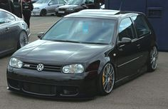 Vw R32 Mk4, Golf Mk4 R32, Volkswagen Golf R, Volkswagen Models, Golf 4, Vw Cars, Golf Stuff, Car Stuff, Top Car