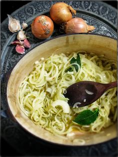 The English Can Cook: Recipe: Marmite French Onion Soup