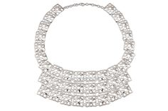 Liisa Vitali 925 Silver, Diamond, Jewerly, Scandinavian, Lisa, How To Wear, Fashion, Chokers, Moda