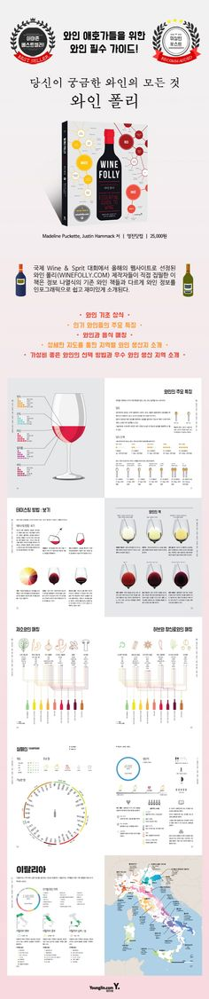 와인폴리(당신이 궁금한 와인의 모든 것)(양장본 HardCover) 도서 상세이미지