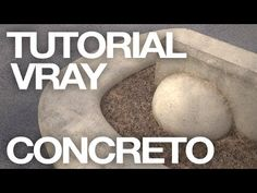 C4D Quicktips - Concreto con VrayDirt - YouTube