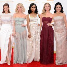 best dressed emmys 2013 emmys best dressed   modamob Best Dressed Emmys 2013 Emmys Best Dressed   ModaMob