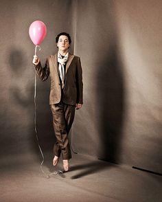 Girl Next Door, Guillaume Gallienne, School Search, Paris, Bring It On, Film, People, Portraits, Inspire