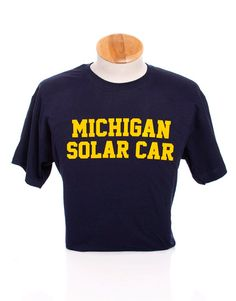 Your Complete Promotional Item Resource Solar Car, Design Your Own, Michigan, How To Wear, Tops, Women, Fashion, Moda, Fashion Styles