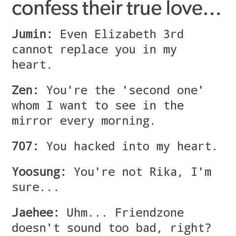 BAEHEE WHAT THE FUCK