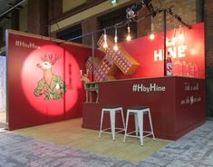 Stand H by Hine sur BCB Berlin 2017 Berlin, Country Cottage Living