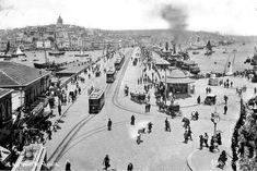 1915 1920 Arası | Eski İstanbul Fotoğrafları Arşivi