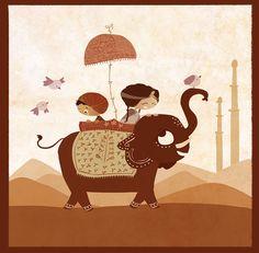 a grand adventure by ittybittynidhi.deviantart.com on @deviantART
