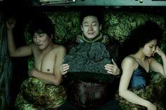 Thirst (Park Chan-wook, 2009)