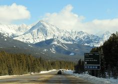 Canada Road Trip: Vancouver to Calgary, the Scenic Route