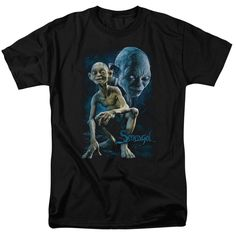Lord of the Rings : Smeagol T-Shirt