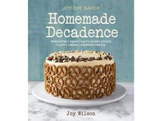 Homemade Decadence — Off the Shelf