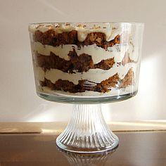 Carrot Cake Recipe | Brown Eyed Baker very good!  (Left out raisins)