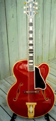 Gibson L5 CT 1959