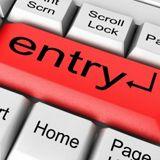 Online Data Entry Job Demo