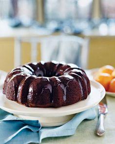 Great Cake Recipes: Simple Cake Recipes - Martha Stewart