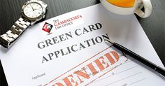Common Reasons A #GreenCard Application Can Be Declined