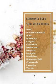 Ayurvedic Healing, Healing Herbs, Holistic Healing, Ayurveda, Herbal Remedies, Health Remedies, Yoni Steam Herbs, Homemade Body Butter, Steam Recipes