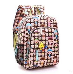 cbd1937ef0 Cute bags Princess Children School Bags Top Quality Orthopedic Waterproof  Backpack Mochila For Teenagers Kids Girls Rucksack