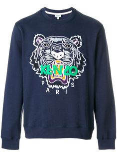 8206cee30b2143 Buy Kenzo Kenzo Tiger Sweatshirt now at italist and save up to EXPRESS  international shipping!